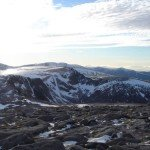 The Cairngorm Mountain