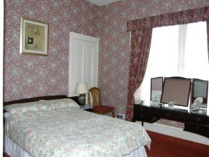 Park Guest House Rooms