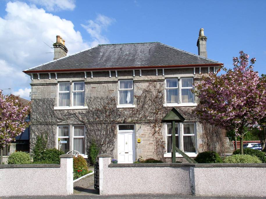 Guest House Design park guest house inverness | bed and breakfast inverness